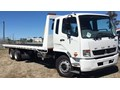 2016 FUSO FIGHTER FN 2427 6X4