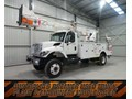 2009 INTERNATIONAL WORKSTAR 7400 4x4 EWP