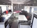 2016 LEADER CARAVANS PALLADIUM 22'6 ENSUITE EAST WEST BED CLUB LOUNGE