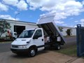 2006 IVECO DAILY 45C14