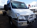 2009 IVECO DAILY 65C17/18