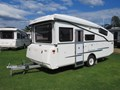 2004 ECO TOURER STANDARD SINGLE BED