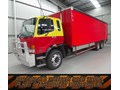 2007 FUSO FIGHTER 14