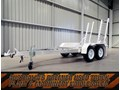 2016 WORKMATE ALLOY 2-0 PLANT TRAILER