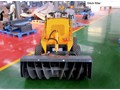 HYSOON TRENCH FILLER SUITS MINI DIGGERS SKIDS MINI LOADERS