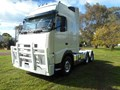 2011 VOLVO FH540