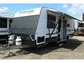 FORTITUDE CARAVANS EVERREADY 20'6