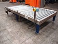 MOTORISED ROLLER CONVEYOR N/A