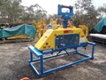 VACUWORX RC10 VACUUM PIPE LIFTER