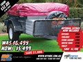 MARKET DIRECT CAMPERS OFF ROAD DELUXE