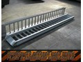 2016 WORKMATE 4 TON ALLOY LOADING RAMPS