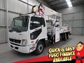 2016 FUSO FIGHTER 1424
