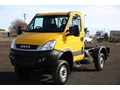 2016 IVECO DAILY 55S17W
