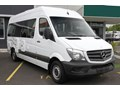 2012 MERCEDES-BENZ SPRINTER TURBO DIESEL