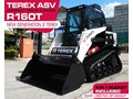 TEREX R160T #2197 ASV R160T COMPACT TRACK LOADER [JUST 1.5 HOURS] USA MANUFACTURED [MACHASV]