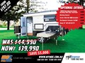 MARKET DIRECT CAMPERS XT-12
