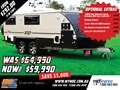 MARKET DIRECT CAMPERS XT17-T
