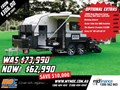 MARKET DIRECT CAMPERS XT17-HRT