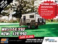 MARKET DIRECT CAMPERS XT12-DB