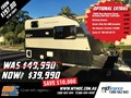 MARKET DIRECT CAMPERS XT12-HR