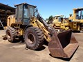 2008 CATERPILLAR 924H PARTS FOR SALE