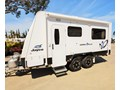 2013 JAYCO WORKNPLAY