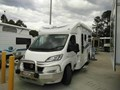 JAYCO CONQUEST FD20-1