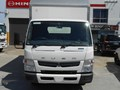 2012 FUSO CANTER 515 515