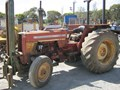 INTERNATIONAL 574 TRACTOR WRECKING PARTS ONLY