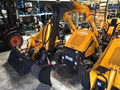 HYSOON DIGGER ATTACHMENT SUITS MINI DIGGERS & MINI LOADERS
