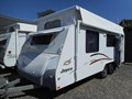 2011 JAYCO DISCOVERY POP TOP