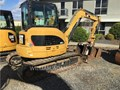 2011 CATERPILLAR 305D CR