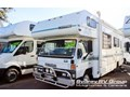 1998 WINNEBAGO (AVIDA) LEISURE SEEKER