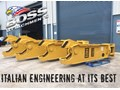"2016 OSA DEMOLITION/SCRAP STEEL SHEARS SH Series By BOSS ATTACHMENTS ""IN-STOCK"""