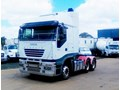 2007 IVECO STRALIS AS13