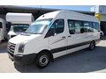 2011 TALVOR VW CRAFTER EURO TOURER