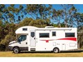 2016 WINNEBAGO (APOLLO) BURLEIGH DB (DROP-DOWN BED)