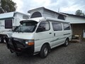 1991 TOYOTA HIACE ( RECONDITIONED MOTOR)
