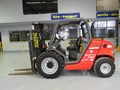 2006 MANITOU MH25-4T