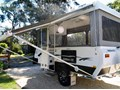 2015 GOLDSTREAM RV CROWN OFF ROAD -