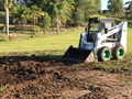 WECAN BOBCAT ATTACHMENT COMPATIBLE SKID STEER 650F