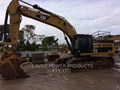 2012 CATERPILLAR 349DL