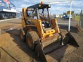 2005 CASE 435 SKID STEER LOADER