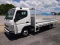 FUSO CANTER 515 AMT