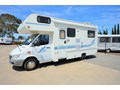 2001 WINNEBAGO (AVIDA) MERCEDES SPRINTER