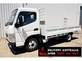 2016 FUSO CANTER 413