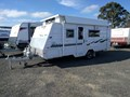 2014 NEW AGE WALLABY WA16E