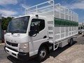 2016 FUSO CANTER 918