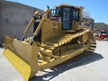 CATERPILLAR D6R LGP Series 2