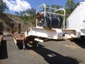1984 TRISTAR INDUSTRIES LOW LOADER/PLATFORM